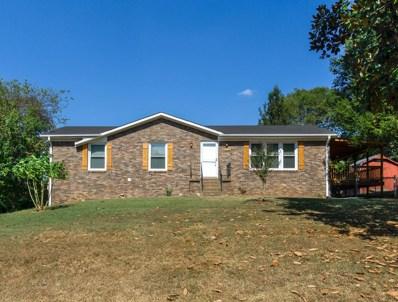 202 Hampton Rd, Columbia, TN 38401 - MLS#: 2088299