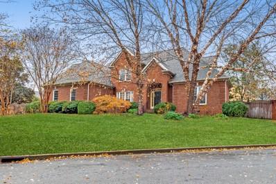 6224 Williams Grove Dr, Brentwood, TN 37027 - MLS#: 2091610
