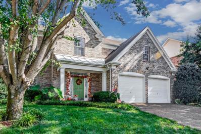 125 Sterling Oaks Ct, Brentwood, TN 37027 - MLS#: 2091616