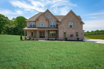 1893 Fenn Lane, Clarksville, TN 37043 - MLS#: 2092052