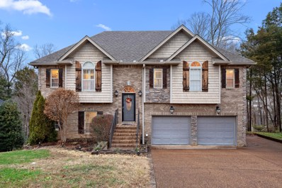 3216 W Yorkshire Ct, Old Hickory, TN 37138 - MLS#: 2092510