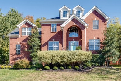 317 Red Feather Ln, Brentwood, TN 37027 - MLS#: 2094401