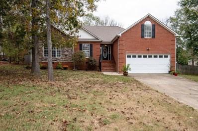 1502 Raylee Dr, Chapel Hill, TN 37034 - #: 2094446