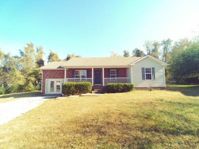 580 Cabot Cv, Clarksville, TN 37042 - MLS#: 2094691