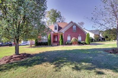 3701 Portsmouth Ct, Old Hickory, TN 37138 - MLS#: 2095174