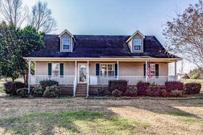 1485 Hunters Chase Dr, Chapel Hill, TN 37034 - #: 2101768