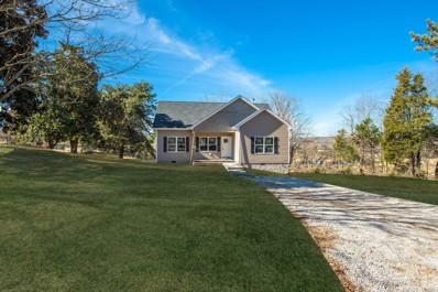2011 Ridgecrest Circle, Dickson, TN 37055 - MLS#: 2102867