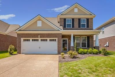 638 Foster Ln, Mount Juliet, TN 37122 - MLS#: 2103254