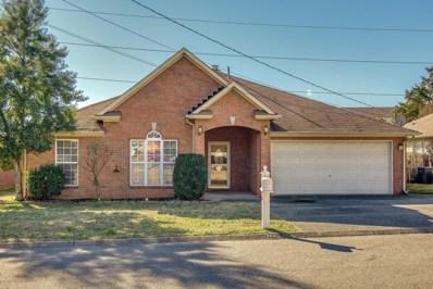 4956 Hickory Woods E, Antioch, TN 37013 - #: 2109925
