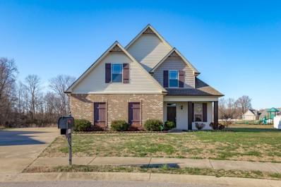 1489 Sango Commons Way, Clarksville, TN 37043 - MLS#: 2112797