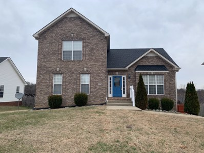 1197 Channelview DR, Clarksville, TN 37040 - MLS#: 2117672