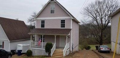804 Armstrong Ln, Columbia, TN 38401 - MLS#: 2118382