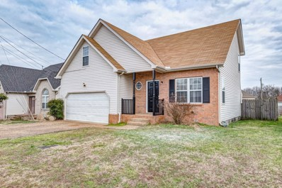 6313 Wildgrove DR, Antioch, TN 37013 - #: 2118749