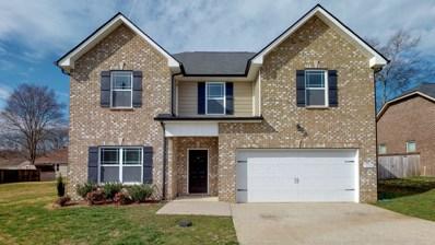 1750 Auburn Ln, Columbia, TN 38401 - MLS#: 2119663