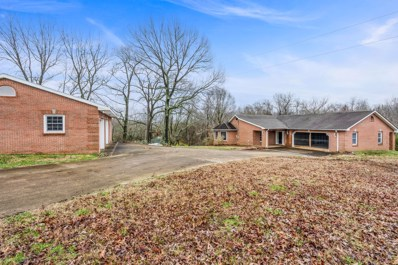 1706 Powell Rd, Clarksville, TN 37043 - MLS#: 2121358