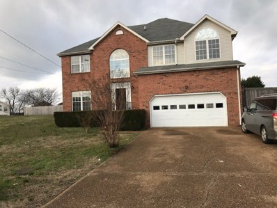 5321 Hickory Woods Dr, Antioch, TN 37013 - #: 2122559