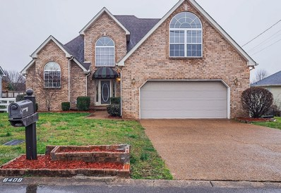 6409 Wildgrove Dr, Antioch, TN 37013 - #: 2122731