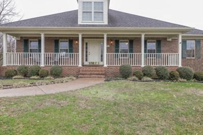 109 Creekside Dr, Columbia, TN 38401 - MLS#: 2123081