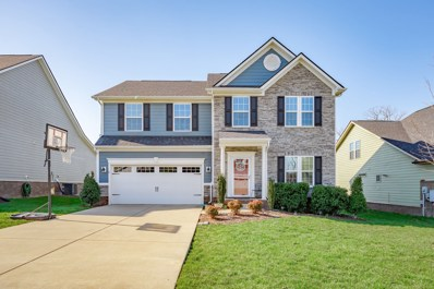 1991 Allerton Way, Spring Hill, TN 37174 - MLS#: 2123250