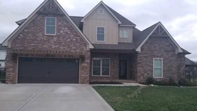 4002 Merryman Ln, Murfreesboro, TN 37127 - MLS#: 2123951