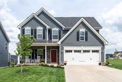 1965 Allerton Way, Spring Hill, TN 37174 - MLS#: 2123990