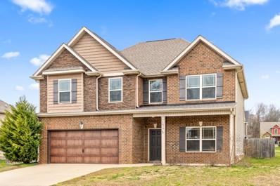 1479 Amberley Dr, Clarksville, TN 37043 - MLS#: 2125180