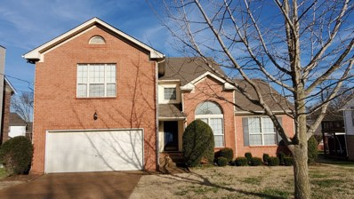 3524 Thornehill Dr, Antioch, TN 37013 - #: 2129441
