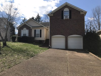 708 Ashwell Close, Antioch, TN 37013 - #: 2129876