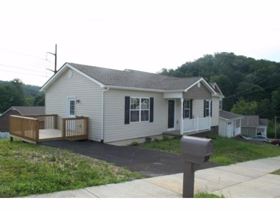 140 Monarch, Johnson City, TN 37601 - #: 411077
