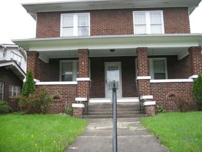 608 E. Unaka Ave., Johnson City, TN 37601 - #: 420911