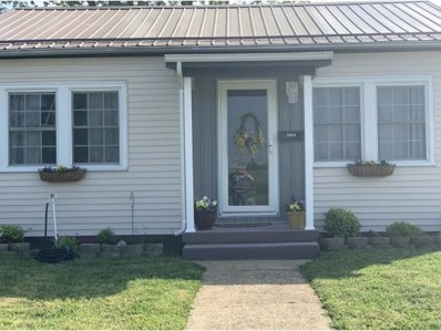 1644 Pleasant Ave, Kingsport, TN 37664 - #: 421017