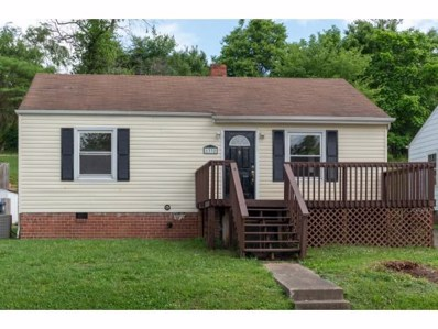 1332 Garden Dr., Kingsport, TN 37664 - #: 421785
