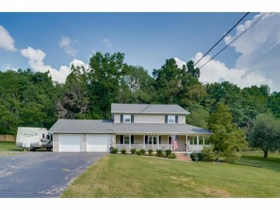 1309 Amber Drive, Johnson City, TN 37601 - #: 425556