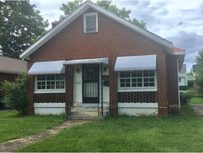 513 Myrtle Ave E E, Johnson City, TN 37601 - #: 426522