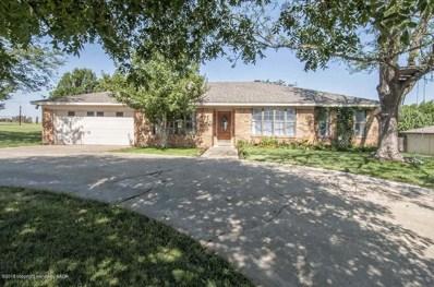 2201 Woodbury Pl, Amarillo, TX 79124 - #: 19-3818