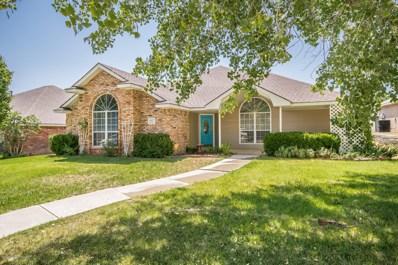 6507 Tilden Ct, Amarillo, TX 79124 - #: 19-5661