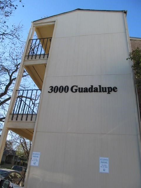 3000  Guadalupe St  #303 Photo