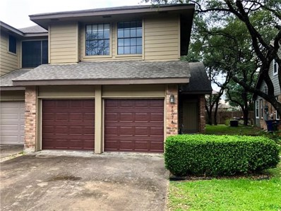 8507 CIMA OAK Ln UNIT A, Austin, TX 78759 - MLS##: 1005456