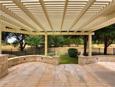 817 Whispering Wind Dr, Georgetown, TX 78633 - #: 1009543