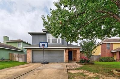 1704 Southwestern Trl, Round Rock, TX 78664 - #: 1013220