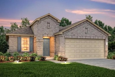 601 Coffee Berry Drive, Georgetown, TX 78626 - #: 1013793