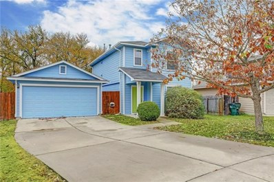 18304 Flathead Dr, Manor, TX 78653 - MLS##: 1014596