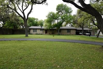 107 Suttles Ave, San Marcos, TX 78666 - MLS##: 1015906