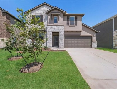 216 MAGNA LANE, Liberty Hill, TX 78642 - #: 1018797