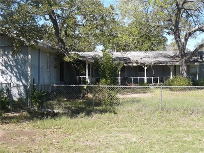 375 Big Bow, Smithville, TX 78957 - MLS##: 1021385