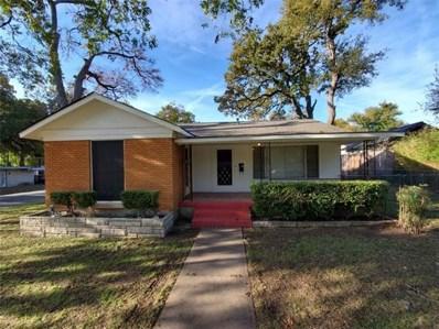 1313 Bentwood Rd, Austin, TX 78722 - MLS##: 1024627