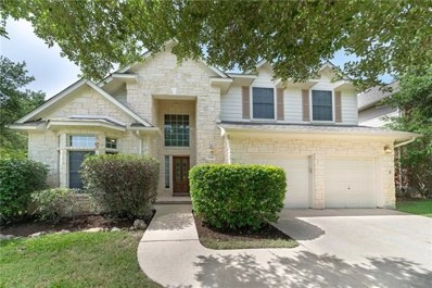 7001 Cool Canyon Cove, Round Rock, TX 78681 - #: 1025715