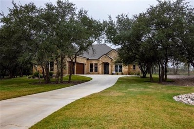201 Somerset Hills Drive, Georgetown, TX 78633 - #: 1026603