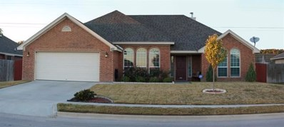 501 Curtis Dr, Killeen, TX 76542 - MLS##: 1031000