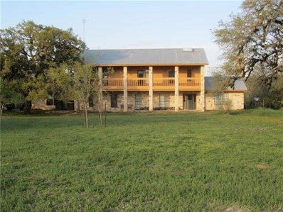 3405 McGregor Ln, Dripping Springs, TX 78620 - MLS##: 1034934